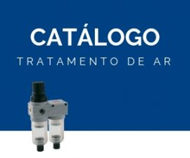 Catalogo Tratamento do Ar