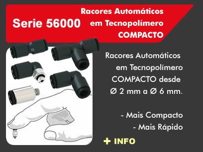 Racores Automaticos